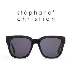 Stephane Christian